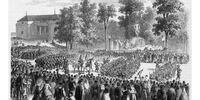 La Gloriosa Revolución (The Legacy of the Glorious)