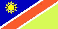 Namibia (Vegetarian World)
