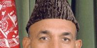 Hamid Karzai (President McCain)