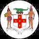 Jamaica COA 1906