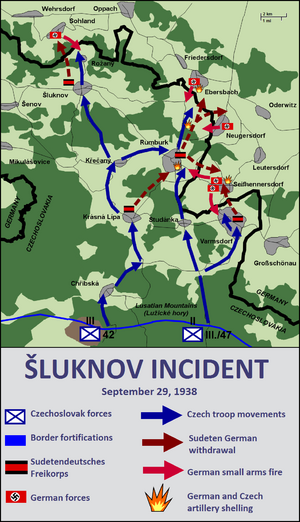 Map Šluknov incident (FG)
