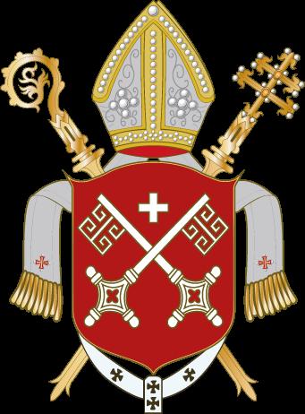 File:Wappen Erzbistum Bremen.png