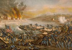 800px-Battle of Fredericksburg, Dec 13, 1862