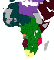 Africa PM3