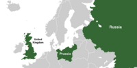United Allies (No Napoleon)