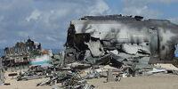 Air Nauru Flight 219 (Y2K Cascade)