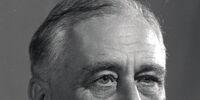 Franklin D. Roosevelt (For Want of a Telegram)