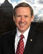 Senator Mark Kirk official portrait crop