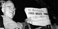 Harry S. Truman (Two Americas)