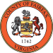 75px-Seal of Fairfax County, Virginia svg