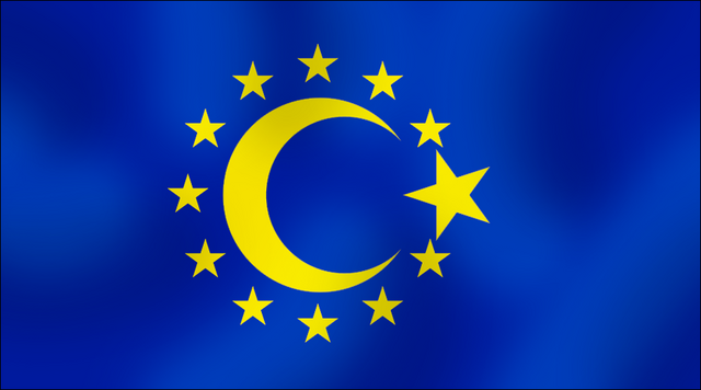 File:European flag of turkey.png