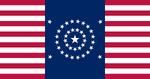 Flag of the United States (Rule, Britannia!)