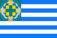 Okenus flag