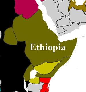 United Ethiopia (PMII)