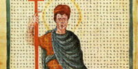 Louis the Pious (Magnam Europae)