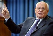 Gorbachev 102