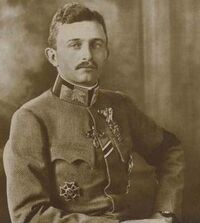 Karl of Austria