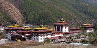 Thimphu (Great Empires)