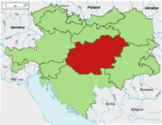 Location Hungary A-H (TNE)
