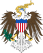 Coat of Arms of the United States (King of America).png