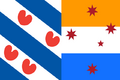 New Friesland FLag