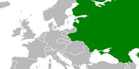 Russian Empire (Nationalism 1848)