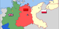 Federal Republic of Germany (One Battle)