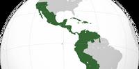 Colombia (Bolivar's Dream)