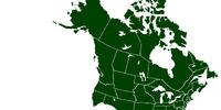Union of North America (Ben's Dream)