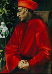 Cosimo di Medici