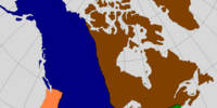 North Brendania (Early Colonization)