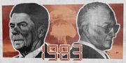 1983 Reagan-Andropov