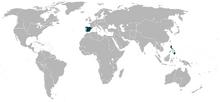 Spain FTBW