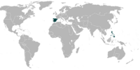 Spain (French Trafalgar, British Waterloo)