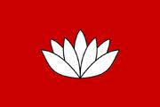Zhen flag