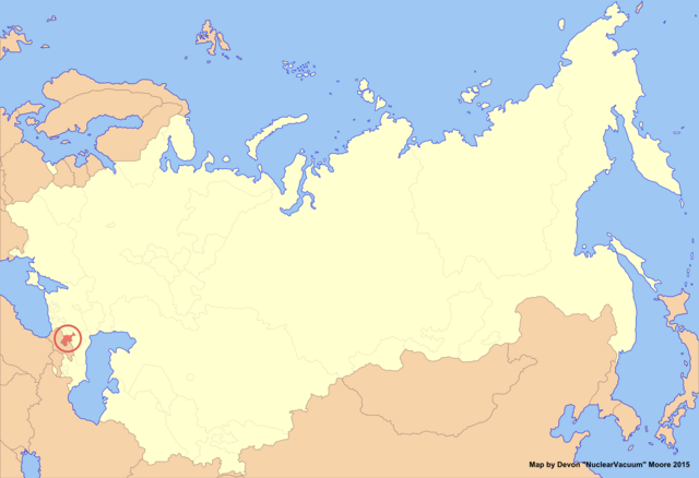 File:Location of Ossetia (New Union).png