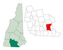 Hillsborough-Merrimack-NH