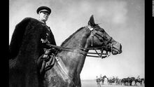 Late Cossack