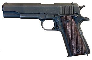File:300px-M1911 A1 pistol.jpg