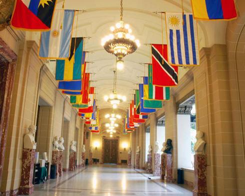 File:Banderas Americanas Pasillo.jpg