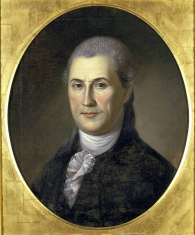 File:Samuel Huntington - Charles Willson Peale.jpg