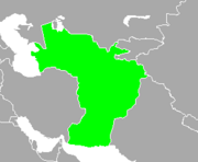Greater Afghanistan