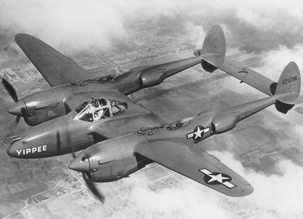 File:Lockheed P-38 Lightning USAF.jpg