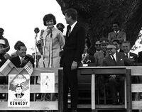 RómuloBetancourt JFK1961
