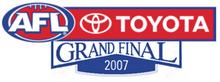 2007AFLGrandFinal
