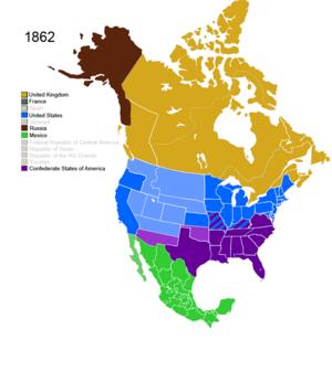 Anglo Confederacy