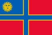 Flag of Etowah