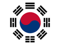 Flag of Korea (World of the Rising Sun)