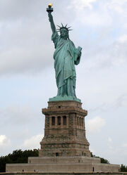 Statue of Liberty 7