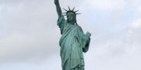 Statue of Freedom (Pauvre Monde)
